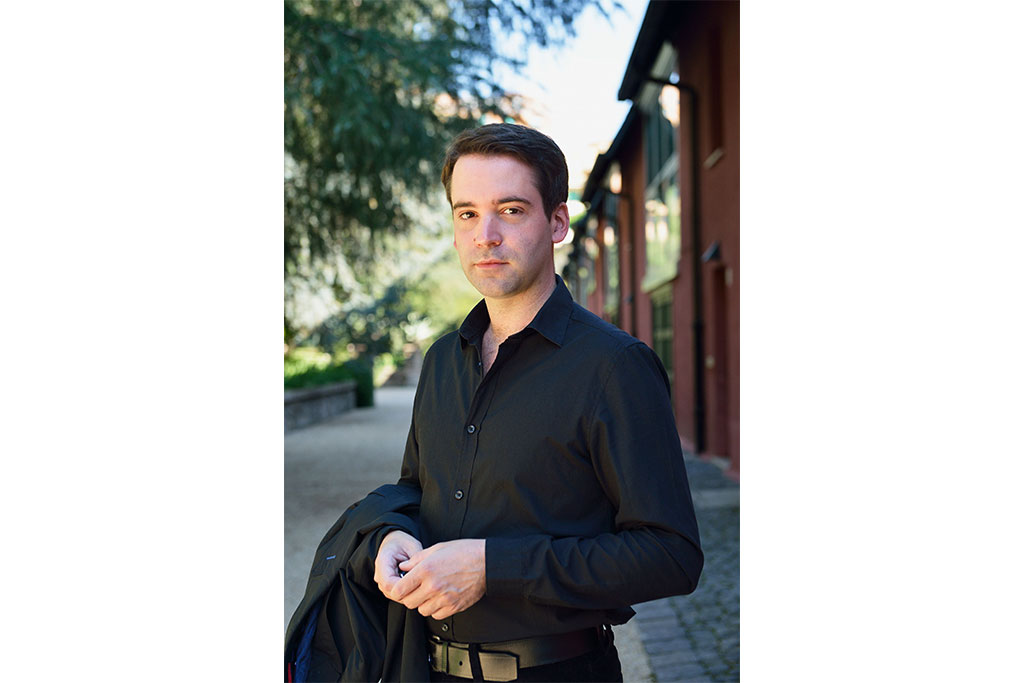 Torsten Herrmann
